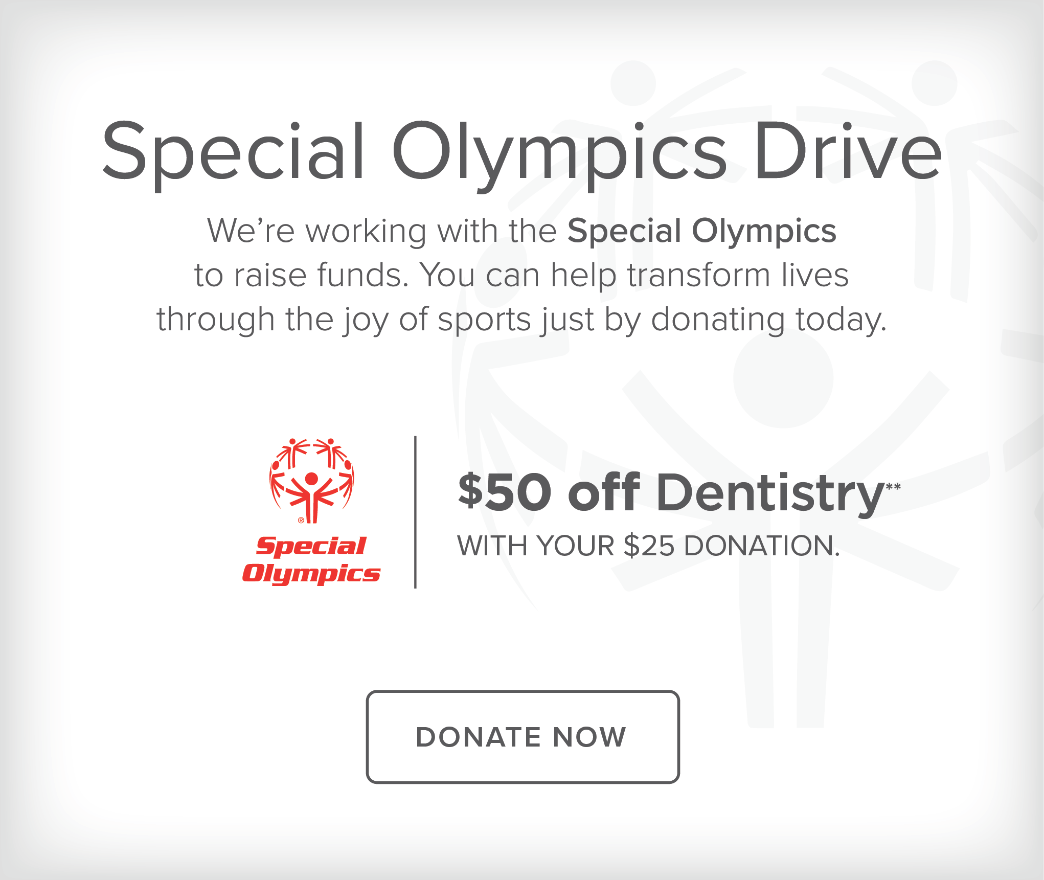 Special Olympics Drive - Lakewood Dentists